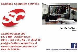 Schalken Computers